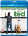 Ted - Blu-ray