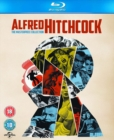 Alfred Hitchcock: The Masterpiece Collection - Blu-ray