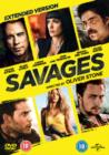 Savages: Extended Version - DVD