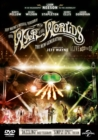 Jeff Wayne's the War of the Worlds - The New Generation... - DVD