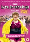 Mrs Brown's Boys: Series 3 - DVD