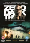 Zero Dark Thirty - DVD