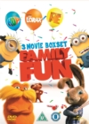 Hop/Despicable Me/The Lorax - DVD