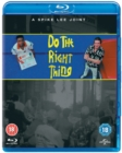 Do the Right Thing - Blu-ray