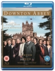 Downton Abbey: Series 4 - Blu-ray