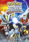 Pokémon: Kyurem Vs the Sword of Justice - DVD