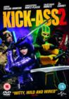 Kick-Ass 2 - Balls to the Wall - DVD