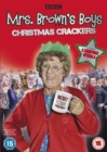 Mrs Brown's Boys: Christmas Crackers - DVD