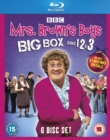 Mrs Brown's Boys: Series 1-3 - Blu-ray