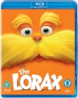 The Lorax - Blu-ray