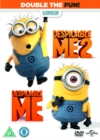 Despicable Me/Despicable Me 2 - DVD