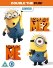 Despicable Me/Despicable Me 2 - Blu-ray