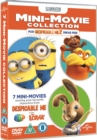 Illumination Mini-movies - DVD