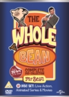 Mr Bean: The Whole Bean - Complete Collection - DVD