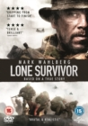 Lone Survivor - DVD