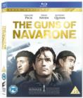 The Guns of Navarone - Blu-ray