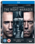 The Night Manager - Blu-ray