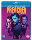 Preacher: Season Two - Blu-ray
