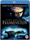 Mary Shelley's Frankenstein - Blu-ray