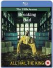 Breaking Bad: Season Five - Part 1 - Blu-ray