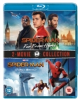 Spider-Man - Homecoming/Far from Home - Blu-ray