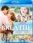 Breathe - Blu-ray