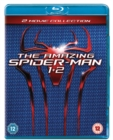 The Amazing Spider-Man/The Amazing Spider-Man 2 - Blu-ray