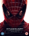 Spider-man Legacy - Blu-ray