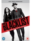 The Blacklist: The Complete Fourth Season - DVD
