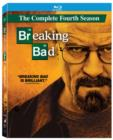 Breaking Bad: Season Four - Blu-ray