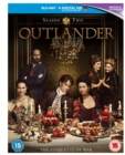 Outlander: Season Two - Blu-ray