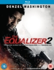 The Equalizer 2 - Blu-ray