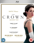 The Crown: Season Two - Blu-ray