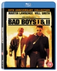 Bad Boys I & II - Blu-ray
