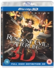 Resident Evil: Afterlife - Blu-ray