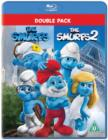 The Smurfs/The Smurfs 2 - Blu-ray