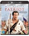 The Patriot - Blu-ray
