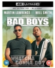 Bad Boys - Blu-ray