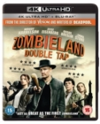 Zombieland: Double Tap - Blu-ray
