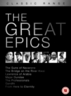 The Great Epics - DVD
