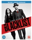 The Blacklist: The Complete Fourth Season - Blu-ray