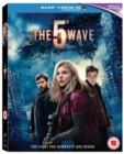 The 5th Wave - Blu-ray