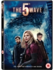 The 5th Wave - DVD