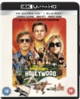 Once Upon a Time In... Hollywood - Blu-ray