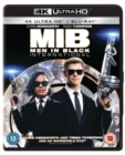 Men in Black: International - Blu-ray