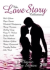 The Love Story Collection - DVD