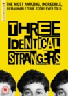 Three Identical Strangers - DVD