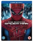 The Amazing Spider-Man - Blu-ray