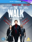 The Walk - Blu-ray