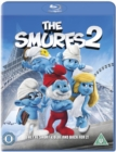 The Smurfs 2 - Blu-ray
